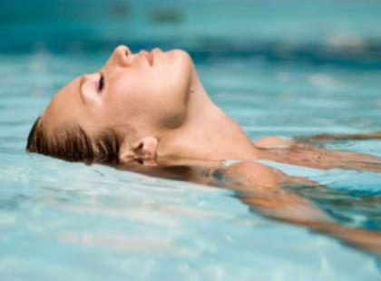 Fitness: pływanie i spółka