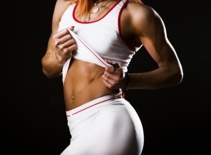 Fitness wyczynowy – gdy sport jest pasją