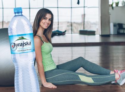 Fitness z Jurajską