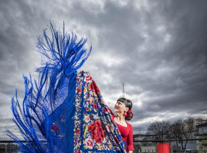 Flamenco, czyli recepta na życie