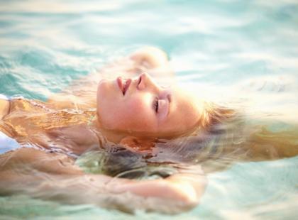 Floating – relaks w wodnej kapsule