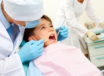 Fluoryzacja – dodatkowa ochrona zębów