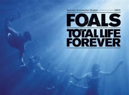 "Foals ""Total Life Forever"""