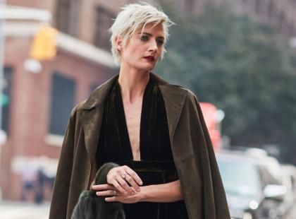 Fokus na trendy! 7 najmodniejszych krótkich fryzur na 2018 rok
