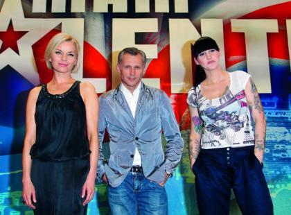 Foremniak, Kozyra, Chylińska - Nowe trio