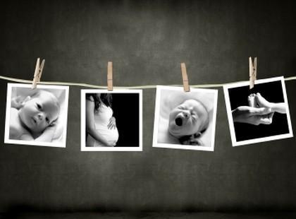 Foto warsztaty dla młodych mam