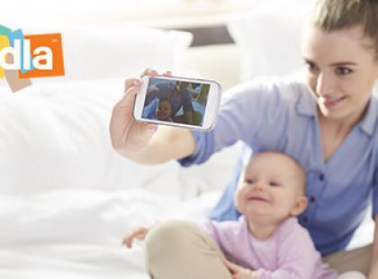 Fotopamiętnik dla dziecka – zobacz jak go stworzyć!