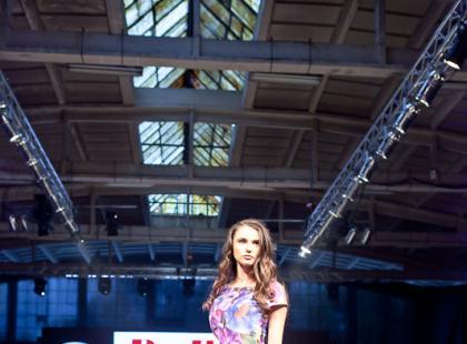 Fotorelacja z XVI Gali Moda&Styl - pokazy mody