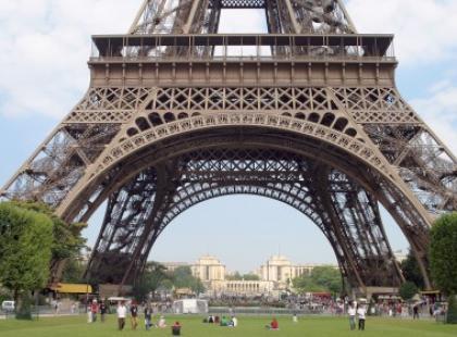Francja - kraj niezapomnianych wrażeń