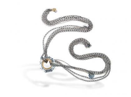 Frost - zimowa kolekcja biżuterii Orskiej