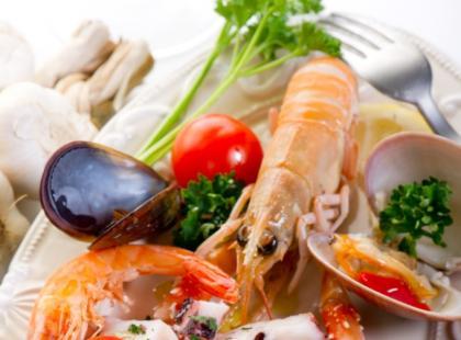 Frutti di mare, czyli owoce morza
