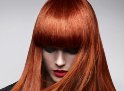 Fryzury długie (długie włosy)