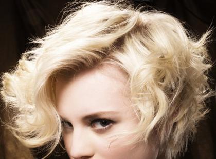 Fryzury dostosowane do rodzaju włosów