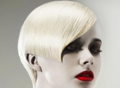 Fryzury krótkie (krótkie włosy)