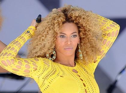 Fryzury w stylu Beyonce i Joanny Krupy