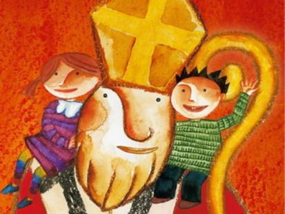 Fundacja Świętego Mikołaja znów pomaga dzieciom!