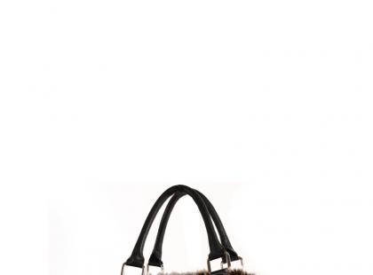 Futro, pióra i skóra w kolekcji marki Zara