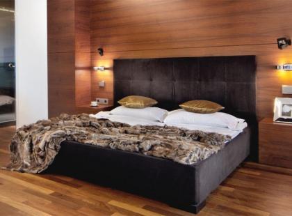 Gadżety do nowoczesnej sypialni