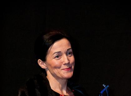 Gala Businesswoman Roku 2011