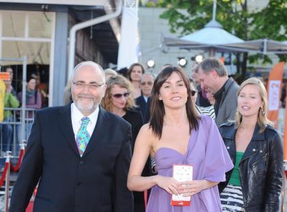 Gala Festiwalu Filmów Fabularnych - maj 2010