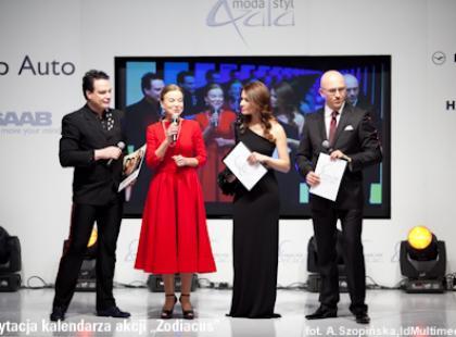 Gala Moda&Styl po raz trzynasty