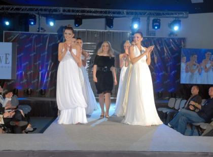 Gala Mody Polskiej 2009