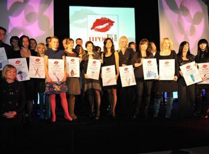 Gala Najlepsze dla Urody 2009