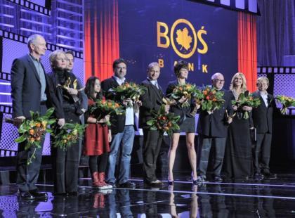Gala Złote Kaczki 2009