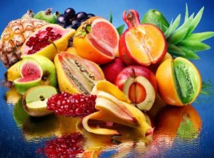 Galeria owoców egzotycznych