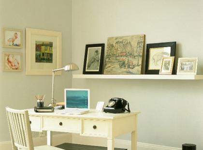 Galeria zdjęć biura w domu
