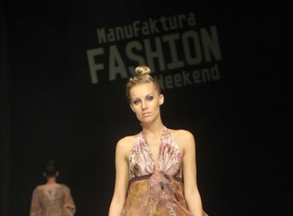 Galeria zdjęć z Manufaktura FASHION WEEKEND 2008