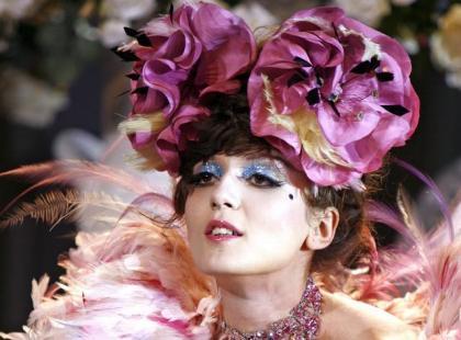Galliano dla Diora