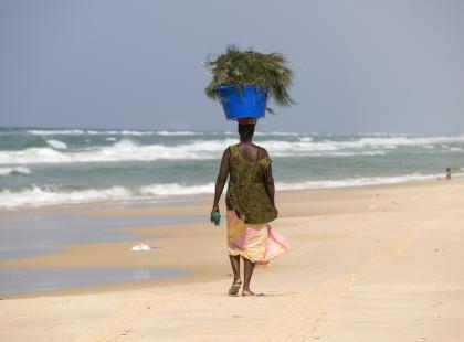 Gambia – poczuj rytm Afryki