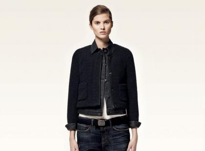 Gap - lookbook na jesień/zimę 2013/2014