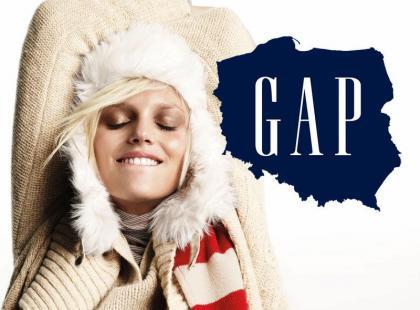 Gap w Polsce