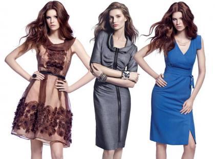 Gapa Fashion - kolekcja wiosna/lato 2011
