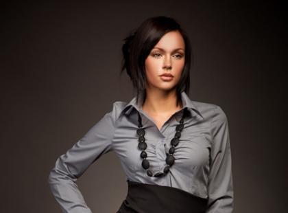 Garderoba bizneswoman od Nife