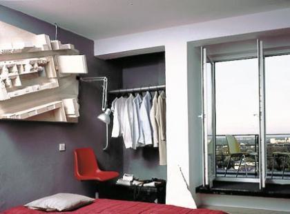 Garderoby z pomysłem