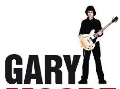 Gary Moore wystąpi w Polsce