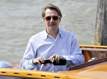 Gary Oldman w Wenecji