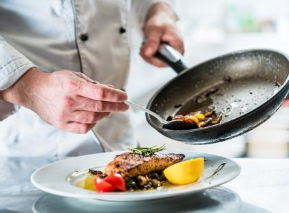 Gastrobanda, czyli co warto wiedzieć, zanim zjemy obiad na mieście?