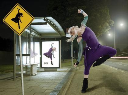 Gatta Active Dance - jesień-zima 09/10