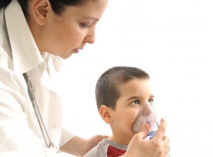 Gdy brak tchu – zaburzenia oddychania