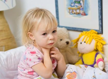 Gdy dziecko ciągle choruje. Co osłabia odporność dziecka?