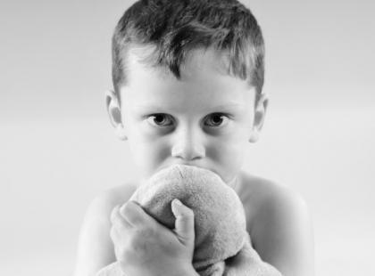 Gdy dziecko nie mówi – mutyzm