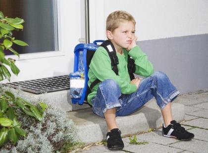 Gdy dziecko nie radzi sobie w szkole