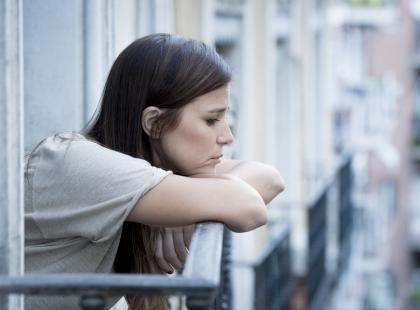 Gdy w życiu nic nie cieszy… O anhedonii, którą często mylimy z depresją