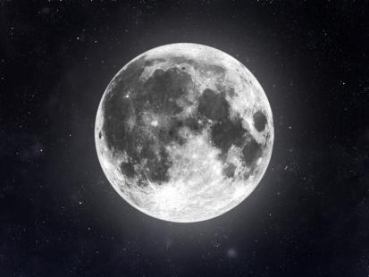 Gdzie, kiedy i dlaczego, czyli wszystko o zbliżającej się superpełni Księżyca