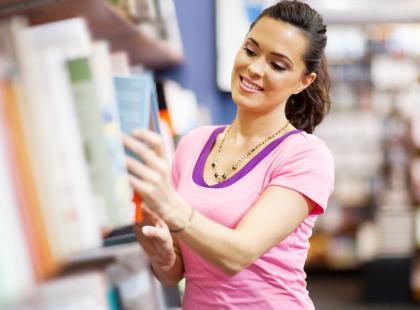 Gdzie kupisz książkowe bestsellery po niskich cenach?