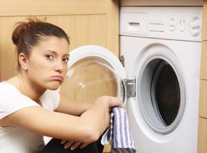 Gdzie można wyrzucić pralkę?
